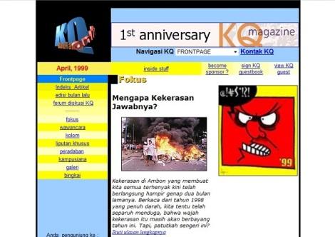 KQ Online (dok. LP4M)
