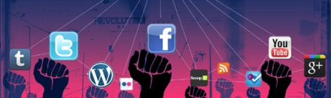 Kekuatan Sosial Media (sumber: socialbureaucrat.blogspot.com)