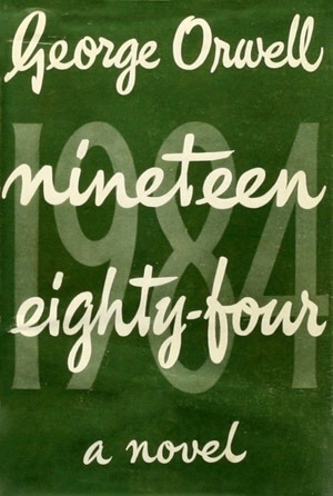 Edisi Pertama 1984 Terbit 8 Juni 1949 di Inggris