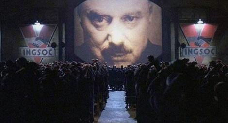 Cuplikan Adegan dari Film 1984